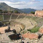 Ancient Theatre of Taormina Φωτογραφία