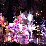 صورة فوتوغرافية لـ Zumanity - Cirque du Soleil