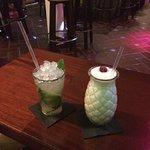 Mourisco Cocktail Bar Foto