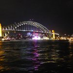 Sidney Harbour Bridge
