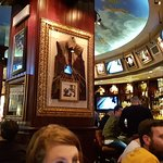Hard Rock Cafe Rome Foto