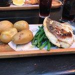 Fish Shack Cafe Malahide Photo