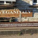 Photo of VeganItaly