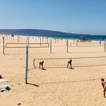 Manhattan Beach Foto