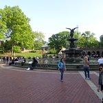 Foto de Bethesda Fountain