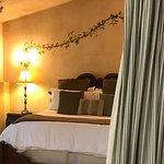 Candlelight Inn Napa Valley Photo