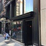 NoMad Bar - entrance