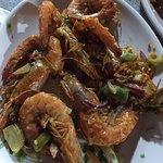 Fares Seafood Foto