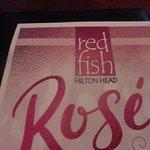 Red Fish Foto
