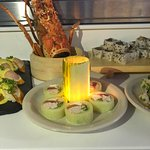 St.Thomas's premier Sushi Establishment Hands down