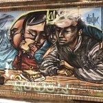 Graffiti Tour - Sandwich