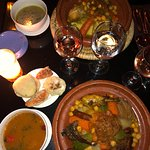 Foto de Comptoir Darna Marrakech