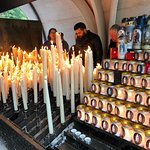 Photo de Sanctuaire Notre Dame de Lourdes