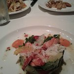 The Capital Grille resmi