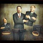 Foto Penn & Teller
