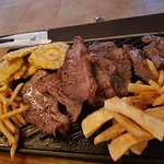 Gallardo's Steak and Grill
