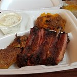 Foto de Smoky Dreams Barbecue and Catering