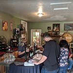 Maple Ridge Vineyard resmi