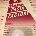Photo of Pasta Factory