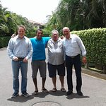 Great service , excellent friends in costa rica.