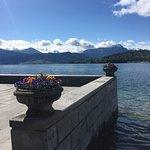 صورة فوتوغرافية لـ Lake Luzern
