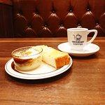 Hoshino Coffee, Meieki Tsubaki照片