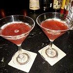 martinis cosmopolitan