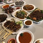 Overview on hawker foods