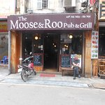 The Moose & Roo Pub & Grillの写真