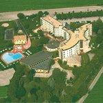 ホテル フェデリコII