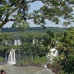 Iguacu National Park Foto