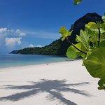 ภาพถ่ายของ อุทยานแห่งชาติหมู่เกาะอ่างทอง
