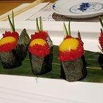 ภาพถ่ายของ Yumei Sushi Japanese Restaurant