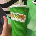 Boost Juice Bars Bild