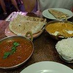 Foto de Masala Restaurant