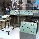 Deutsches Technikmuseum Berlin Foto
