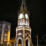 ภาพถ่ายของ Victoria Street Clock Tower