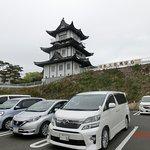 ภาพถ่ายของ Matsushima Castle