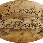 Bilde fra B&B Le Rondini