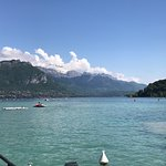 Photo of Lac d'Annecy
