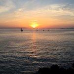 阿莫迪港口照片