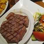 Foto de Maya's Grillsteakhouse