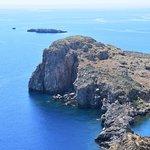 Photo of Agios Pavlos Beach (Saint Paul)