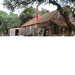 Photo of Luckenbach Feed Lot