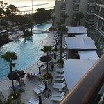 Double-Six Luxury Hotel Seminyak Φωτογραφία