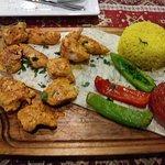 Zdjęcie Baku Lounge