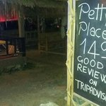 Фотография Petty's Place