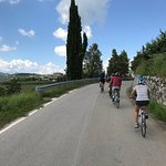 Photo de I Bike Tuscany