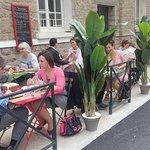 Zdjęcie Le Bistrot du Quai