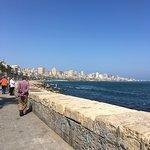 Corniche ภาพถ่าย